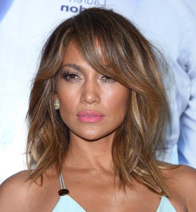 Best 25+ Jennifer Lopez Hairstyles Ideas On Pinterest | Jennifer Pertaining To Jennifer Lopez Short Haircuts (View 7 of 20)