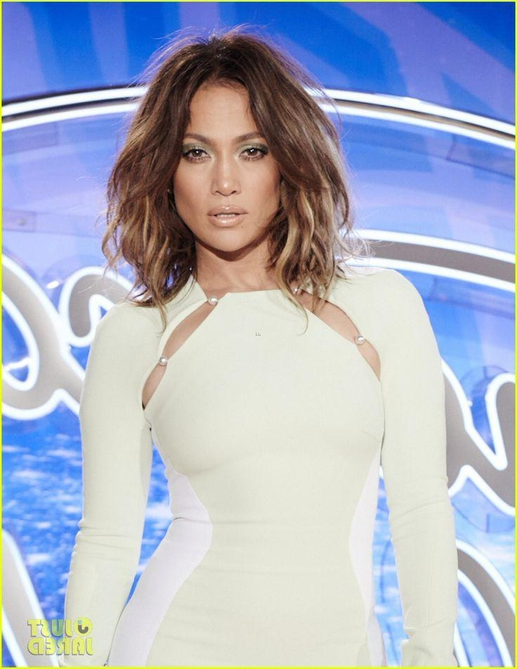 Best 25+ Jlo Short Hair Ideas On Pinterest | Centre Parting Hair Inside Jennifer Lopez Short Haircuts (View 12 of 20)