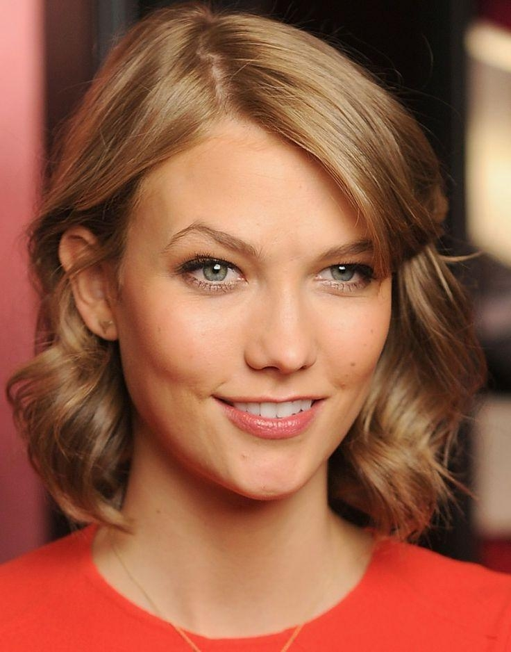 Best 25+ Karlie Kloss Haircut Ideas On Pinterest | Karlie Kloss In Karlie Kloss Short Haircuts (View 3 of 20)