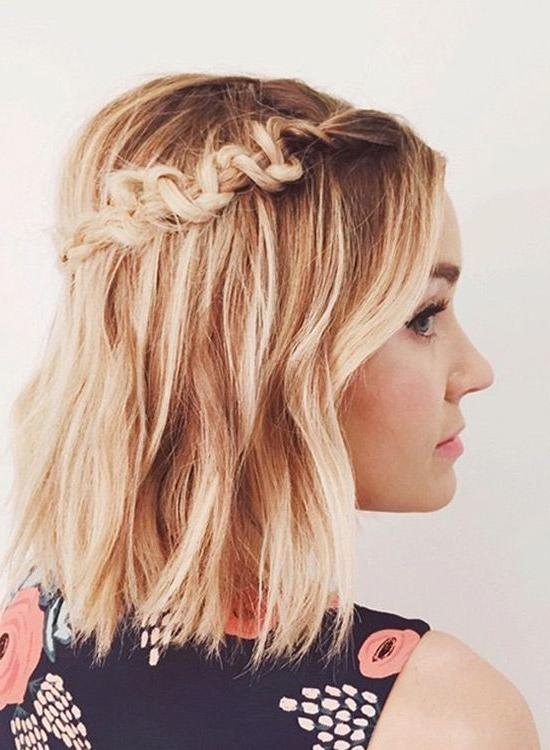 Best 25+ Lauren Conrad Short Hair Ideas On Pinterest | Hair Tips Pertaining To Lauren Conrad Short Hairstyles (View 5 of 20)