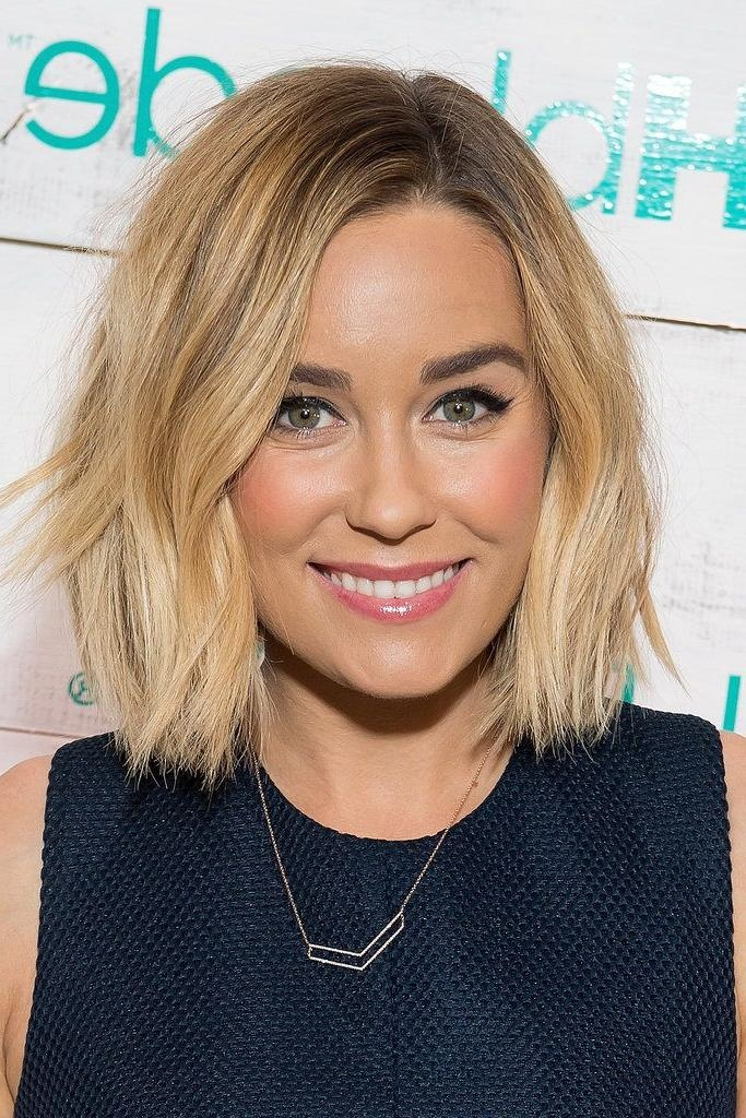 Best 25+ Lauren Conrad Short Hair Ideas On Pinterest | Hair Tips Throughout Lauren Conrad Short Hairstyles (View 6 of 20)
