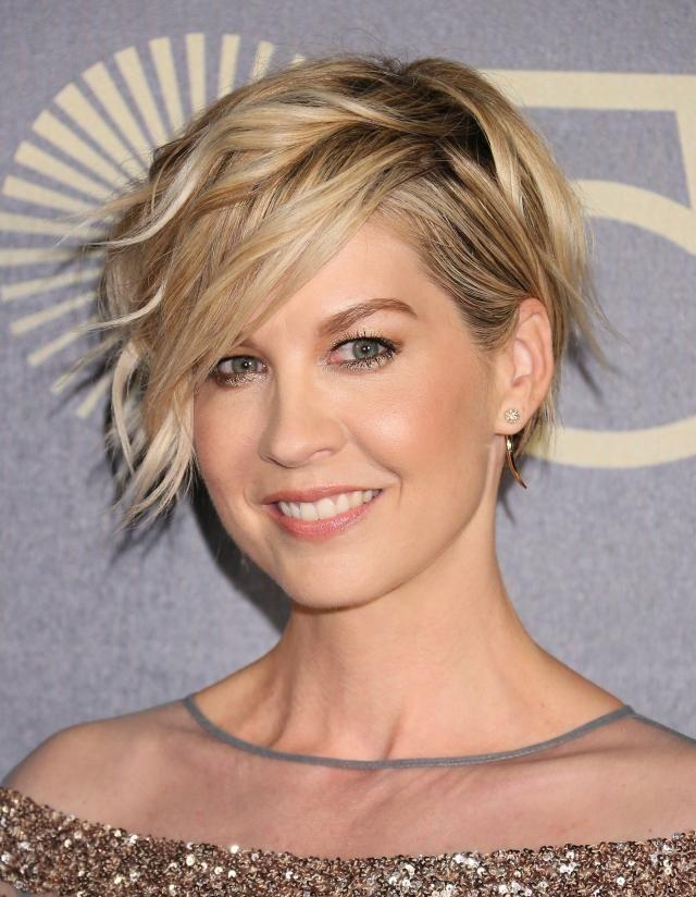 Best 25+ Oval Faces Ideas On Pinterest | Oval Shape Face With Oval Face Shape Short Haircuts (View 11 of 20)