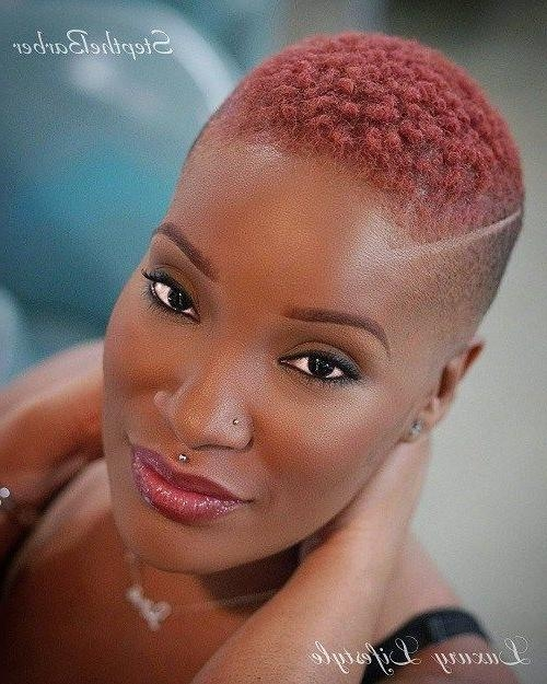 Best 25+ Short African American Hairstyles Ideas On Pinterest With African Short Haircuts (View 2 of 20)