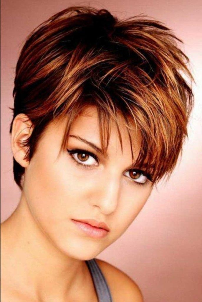 Best 25+ Short Hair Over 50 Ideas On Pinterest | Short Hair Cuts Regarding Short Haircuts For Women In Their 50s (View 12 of 20)