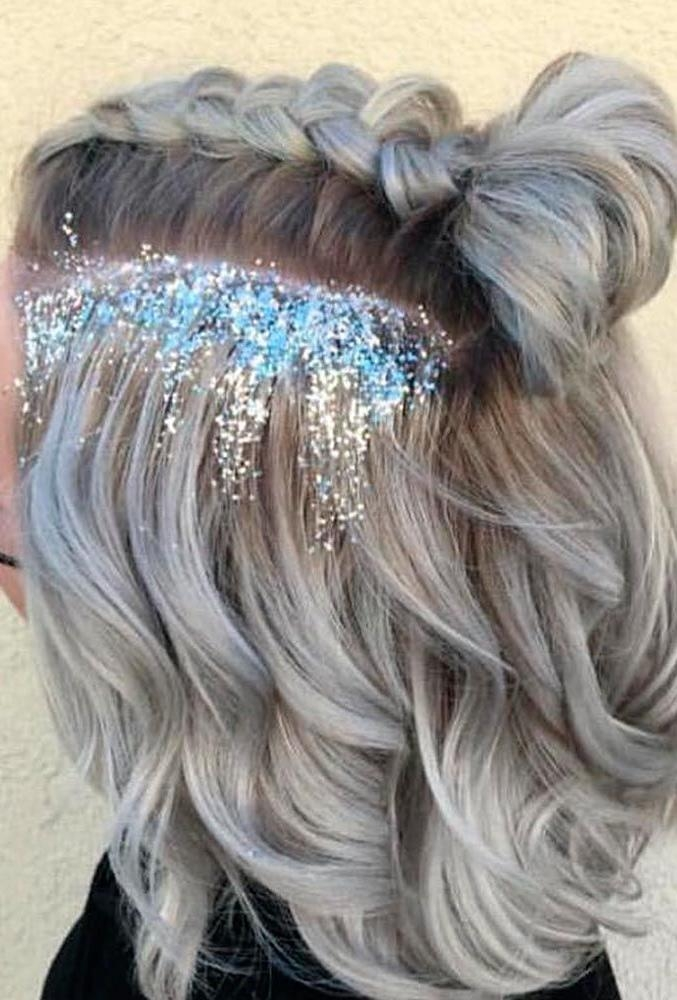 Best 25+ Short Prom Hair Ideas On Pinterest | Short Hair Prom Inside Homecoming Short Hairstyles (View 9 of 20)