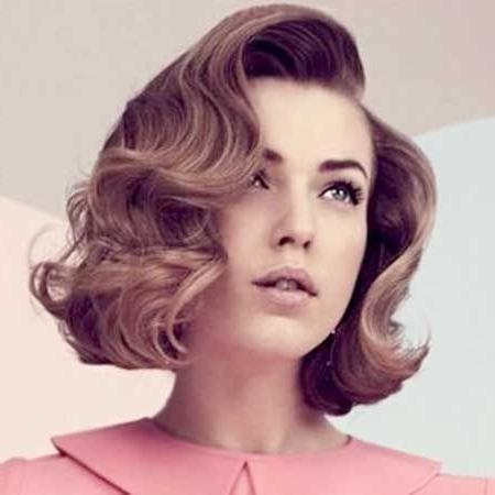 Best 25+ Short Prom Hair Ideas On Pinterest | Short Hair Prom With Prom Short Hairstyles (View 11 of 20)