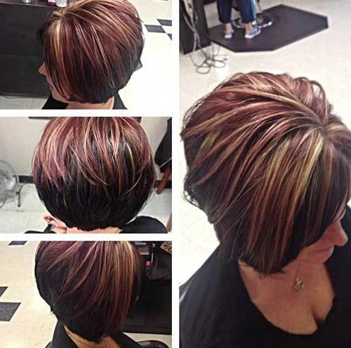 Photo Gallery Of Short Haircuts With