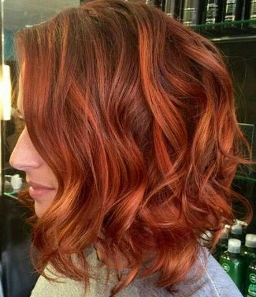 Best 25+ Short Red Hair Ideas On Pinterest | Short Auburn Hair With Regard To Short Haircuts With Red Color (View 13 of 20)