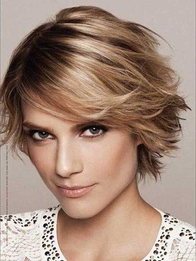 Best 25+ Short Shaggy Haircuts Ideas On Pinterest | Short Shag Regarding Wispy Short Haircuts (View 4 of 20)
