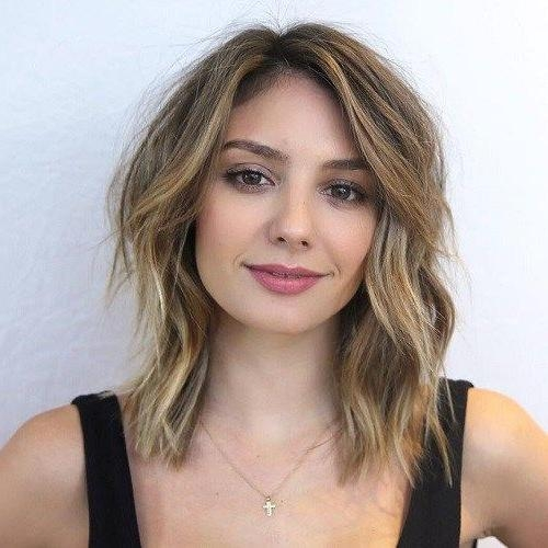 Best 25+ Square Face Hairstyles Ideas On Pinterest | Haircut For For Short Haircuts For A Square Face Shape (View 4 of 20)