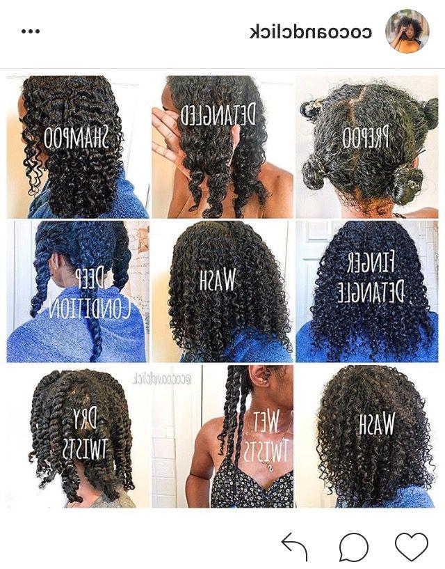 Best 25+ Transitioning Hairstyles Ideas On Pinterest Within Short Haircuts For Transitioning Hair (View 8 of 20)