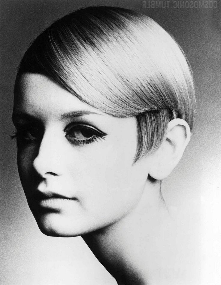 Best 25+ Twiggy Hair Ideas On Pinterest | S Mod, Mod Makeup And In 1960S Short Hairstyles (View 13 of 20)
