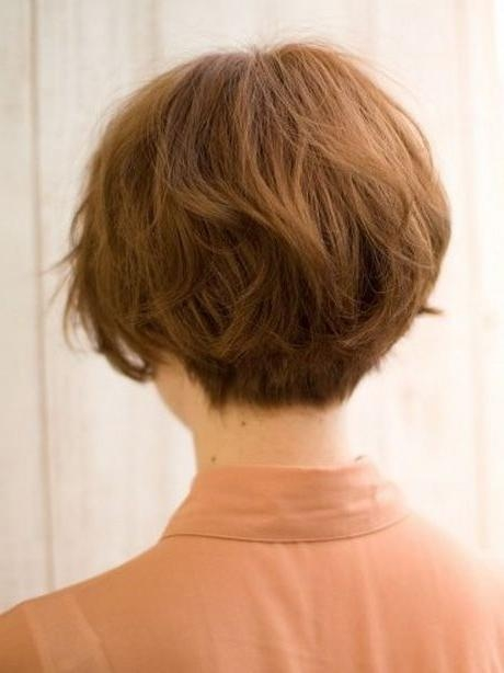 Best 25+ Wedge Haircut Ideas On Pinterest | Short Bob Hairstyles Pertaining To Wedge Short Haircuts (View 11 of 20)