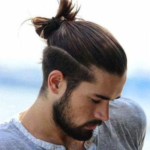 Best And Newest Crazy Long Hairstyles Regarding Top 10 Long Hairstyles For Men In 2018 – Fantastic (View 5 of 20)