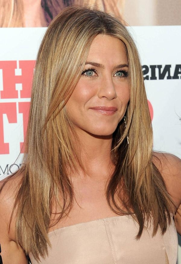 Best And Newest Long Haircuts For Fine Hair Pertaining To Long Hairstyles For Fine Hair The Basic Factor On Choosing One (View 12 of 15)