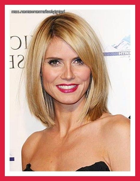 Best And Newest Long Haircuts For Fine Straight Hair In Hairstyles For Fine Straight Hair Over 50   Hairstyles For Fine (View 3 of 15)