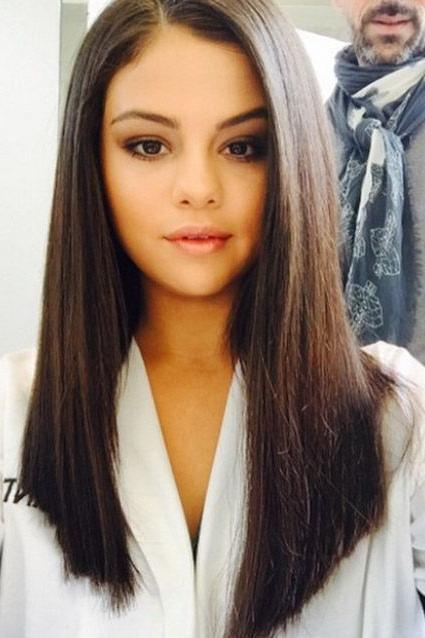Featured Photo of Long Haircuts For Women With Straight Hair