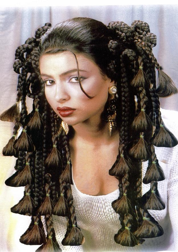 Best And Newest Long Hairstyles For Evening Wear For After5 Hair Styles Are For Those Special Events And Parties (View 1 of 20)