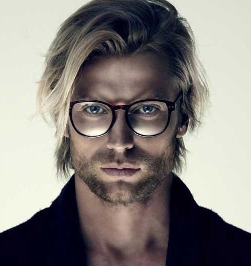 Best And Newest New Long Hairstyles For 25 New Long Hairstyles Men | Mens Hairstyles (View 2 of 20)