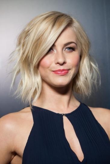 Best Julianne Hough Bob Haircut – Short Hairstyles Cuts With Julianne Hough Short Hairstyles (View 15 of 20)