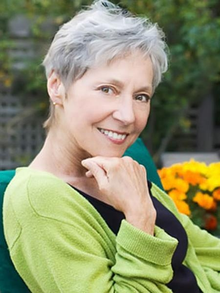 Best Men Hair Color Gray Photos Of Short Haircuts For Older Women For Short Hairstyles For Grey Haired Woman (View 13 of 20)