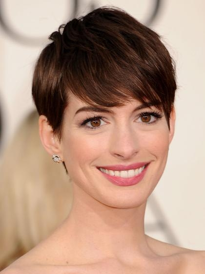 Best Pixie For Women Over 40 – Women Hairstyles Throughout Low Maintenance Short Hairstyles (View 8 of 20)