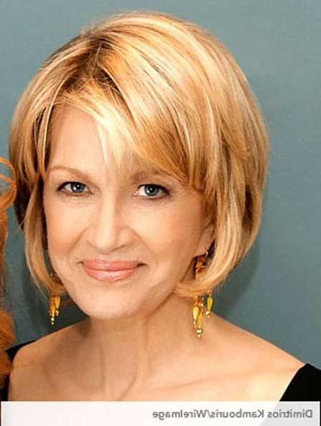 photos of short haircuts for older women 20 inspirations of hairstyles for 4064 | best short haircuts for older women short hairstyles 2016 2017 inside short hairstyles for mature women
