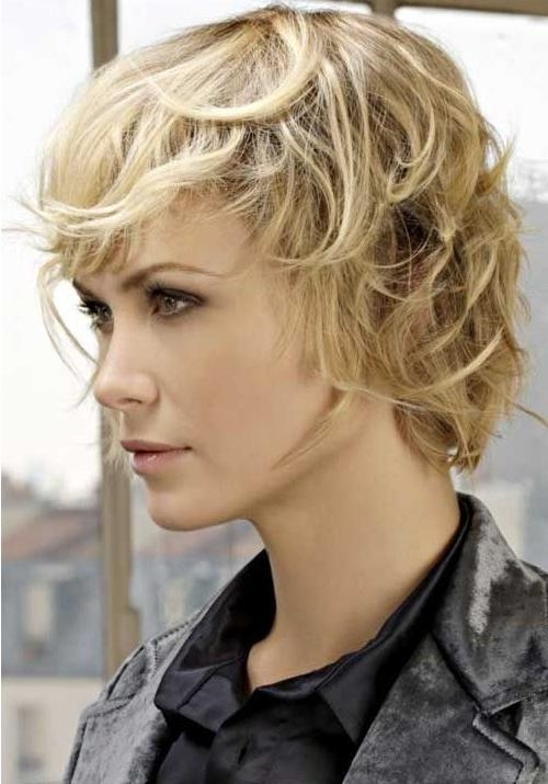 Best Short Shaggy Haircuts: Cute Easy Hairstyles – Pretty Designs With Regard To Cute Shaggy Short Haircuts (View 17 of 20)