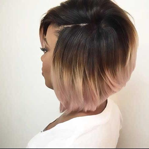 Black Women Hair Cut – Hairstyle Foк Women & Man Inside Bob Short Hairstyles For Black Women (View 16 of 20)