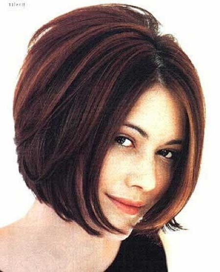 Bob Cuts For Thick Hair – Hairstyle Foк Women & Man Pertaining To Short Haircuts Bobs Thick Hair (View 3 of 20)