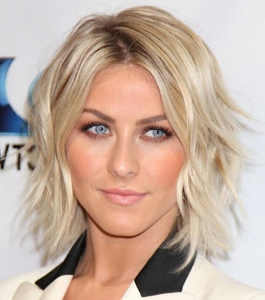 Bob Hairstyle Shoulder Length – Bob Hairstyles – Hairstyle With Regard To Short Haircuts With Lots Of Layers (View 15 of 20)