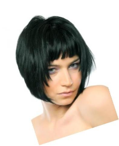 Bob With Face Framing Layers Short Hairstyle With Regard To Face Framing Short Hairstyles (View 6 of 20)
