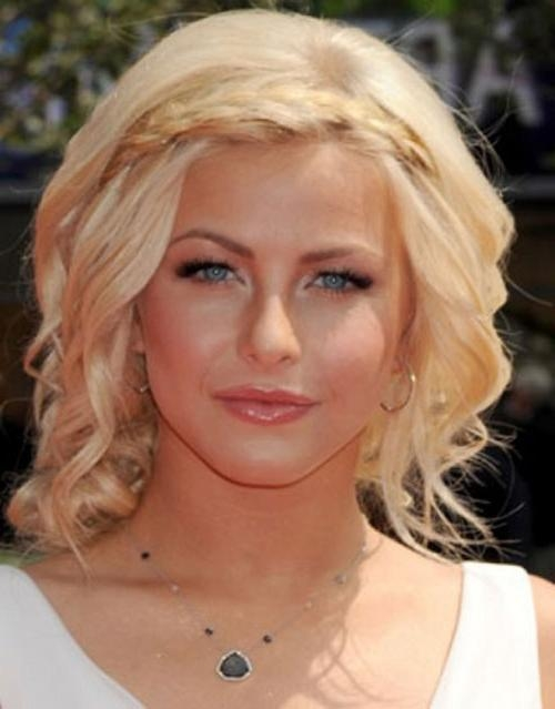 Photo Gallery Of Short Hairstyles For Formal Event Viewing 3 Of 20