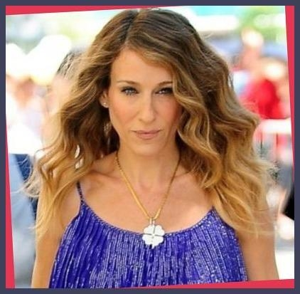 Carrie Bradshaw Short Hairstyles For Beauty | Trans Beauty In Carrie Bradshaw Short Hairstyles (View 10 of 20)