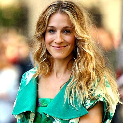 Celebrity Haircut Style Trends 2009 :carrie Bradshaw Hairstyles Regarding Carrie Bradshaw Short Haircuts (View 12 of 20)