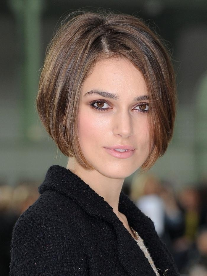 Celebrity Hairstyles : Short Celebrity Hairstyles 2014 Best With Short Haircuts For Celebrities (View 12 of 20)