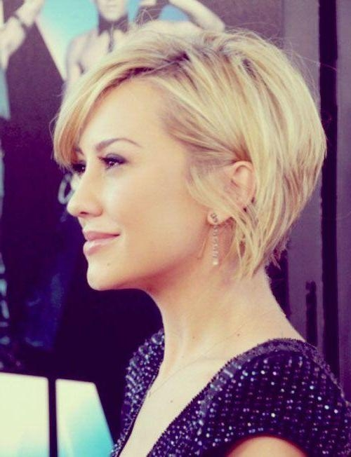 Celebrity Short Haircuts – Short And Cuts Hairstyles With Celebrities Short Haircuts (View 4 of 20)