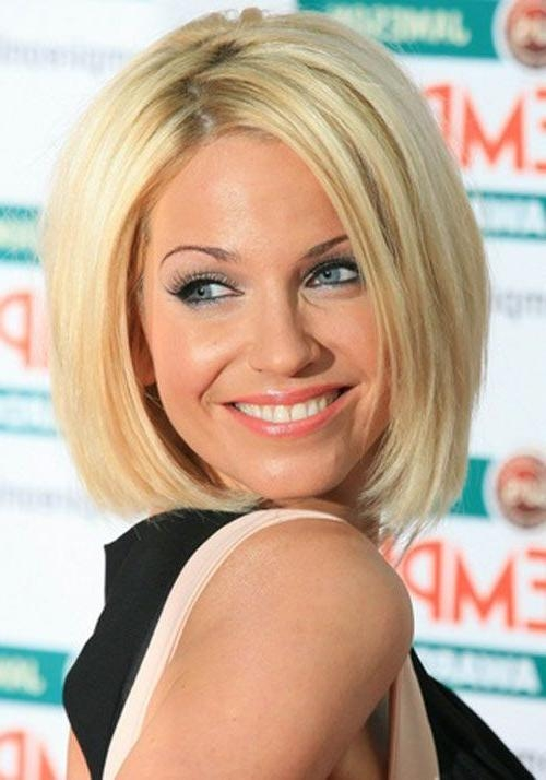 Chic Hairstyles For Women To Look Younger – Hairzstyle Intended For Short Haircuts To Look Younger (View 13 of 20)