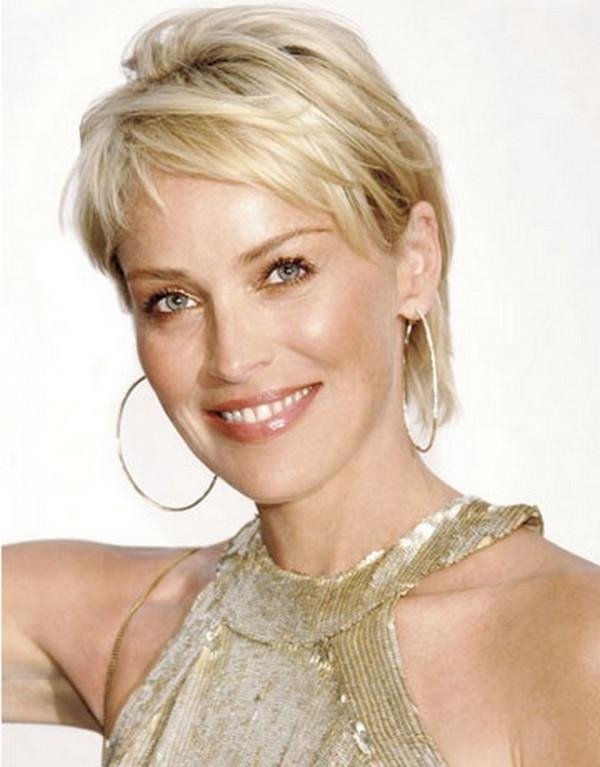 Classic Short Hairstyles For Women | Hair Style And Color For Woman Inside Classic Short Hairstyles (View 12 of 20)