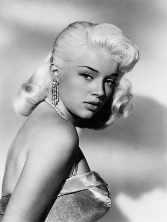 Current 1950s Long Hairstyles With Regard To How Retro: Long Hairstyles Of The 1950's (View 10 of 20)