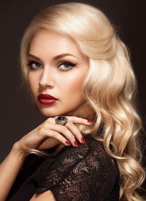 Current Fifties Long Hairstyles With Regard To 10+ Long Hairstyles For Fine Hair – Goostyles – Page 3 Of  (View 6 of 20)