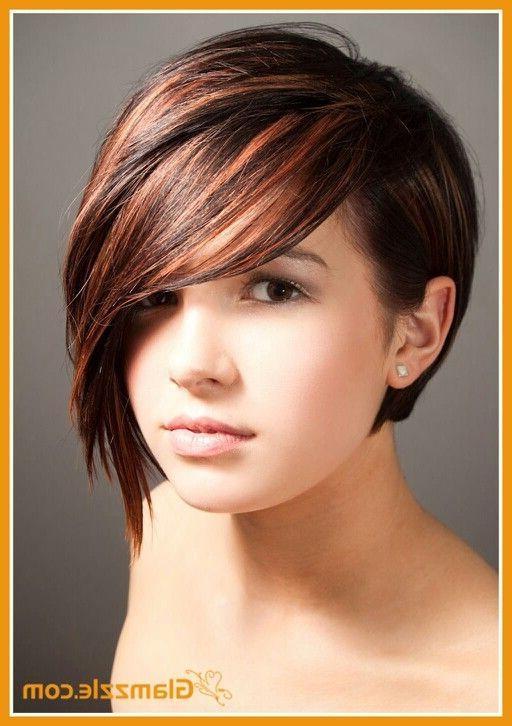 Featured Photo of Half Short Half Long Haircuts