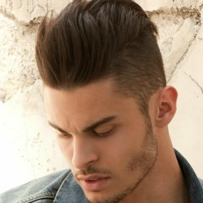 Current Long Haircuts With Shaved Side In 5 Stylish Shaved Sides Hairstyles | The Idle Man (View 5 of 15)