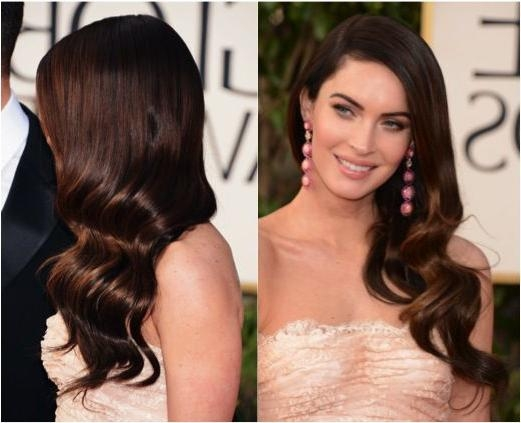 Current Long Hairstyles For Square Face Inside Top Hairstyles For Square Face Shapes (View 5 of 20)