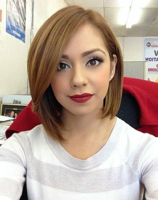 Featured Photo of Rebonded Short Hairstyles
