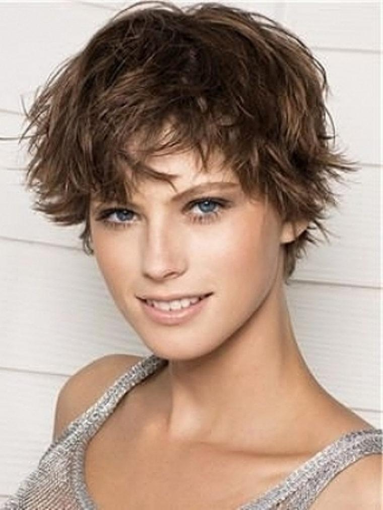 Easy Care Short Hairstyles For Fine Hair | Cuteandeasyhairstyles Inside Easy Care Short Hairstyles For Fine Hair (View 14 of 20)