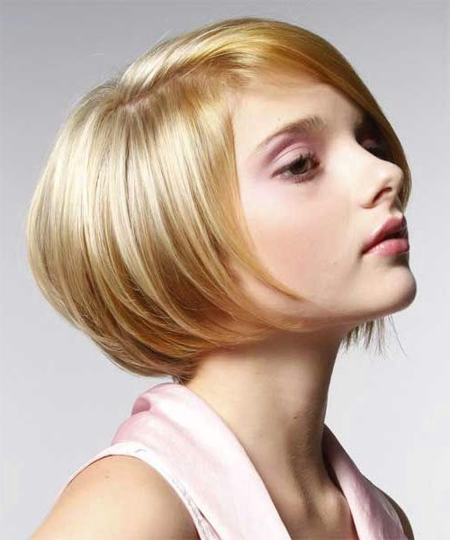 Easy Care Short Hairstyles   Hair Style And Color For Woman With Easy Care Short Haircuts (View 8 of 20)