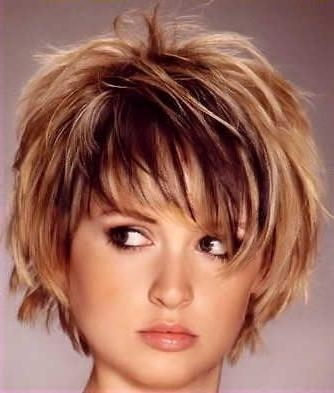 Extra Soft Pixie Style For Thick Hair, Lots Of Layers In Short Haircuts With Lots Of Layers (View 8 of 20)