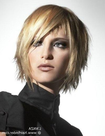 Featured Photo of Face Framing Short Hairstyles