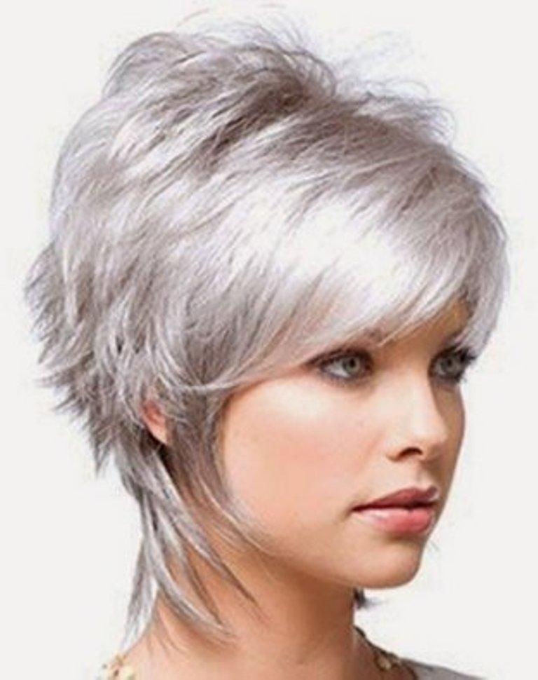 Feminine Short Hair | Hair Style And Color For Woman With Regard To Feminine Short Hairstyles For Women (View 10 of 20)